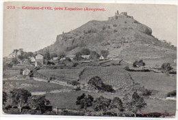 CALMONT D' OLT - Près ESPALION   (85240) - France