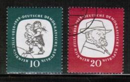 DD 1958 MI 624-25 USED - Gebraucht