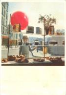 Cpsm Cpm CINEMA. Le Ballon Rouge Et La Pâtisserie. Lamorisse 1958 - Cinema