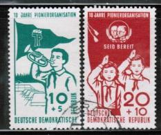 DD 1958 MI 645-46 USED - Gebraucht