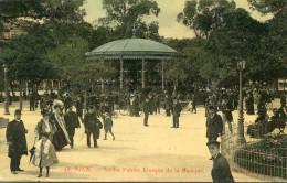 NICE(ALPES MARITIMES) KIOSQUE - Parks