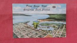 - South Carolina>  Georgetown -- Prince George Hotel Ref  44 - Non Classés
