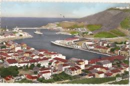 PORT VENDRES Vue Panoramique Sur Le Port - écrite TTB