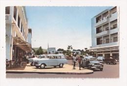 BANGUI - Centrafricaine (République)