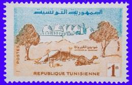 Tunisie  N°472   YT Neuf**sans Gomme  Sans Charnière - Tunisia (1956-...)