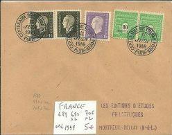 FRANCE 689 690PAR2 706 PAR 2 - France