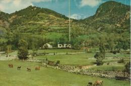 Andorra - General View Of Andorradio.      # 04948 - Andorra