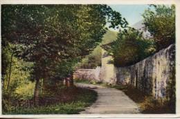 07. Saint Peray. Promenade De Hongrie - Saint Péray