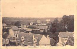 78 - MESNIL LE ROI : Panorama Vers La Forêt - CPA - Yvelines - Otros Municipios