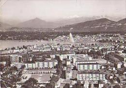 Genève   H212         Vue Aérienne Des Quartiers Varmont, Vidollet, Baulacro ... - GE Genève