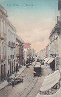 Espagne - Islas Canarias - Las Palmas - Calle Triana  - Editor Bazar Aleman Las Palmas - La Palma