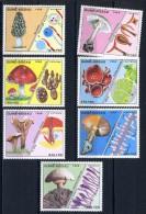 1988 - GUINEA BISSAU - Mi. Nr. 989/995 - NH - (IBE1385000011......E) - Guinea-Bissau