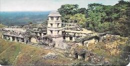 CARTE POSTALE MEXIQUE VISTA GENERAL PALACIO - Postcards