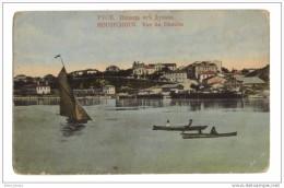 Roustchouk Danube - Bulgarie