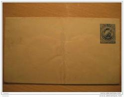 5 Centavos Cover Postal Stationery Sobre Entero Postal Entier Postaux Eagle Bolivia - Bolivia