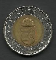 100 F. 1998, Hungary. - Hungary