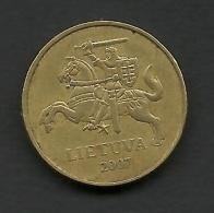 10 C. 2007, Lithuania - Lithuania