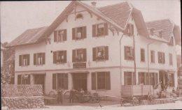 Zürich ?, Joh. Herter, Huf & Wagenschmied (625) Foto Boesch Zürich - Artisanat