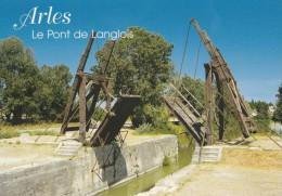 CPM Arles Pont De Langlois Peint Par Van Gogh - Arles
