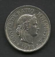 10 R. 1974, Switzerland - Switzerland