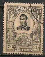 Timbres - Amérique - Haïti - 1914/16 - 20  Centimes - - Haiti