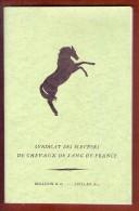 Syndicat Des éleveurs De Chevaux De Sang De France - 1972 N° 67 - Libros, Revistas, Cómics