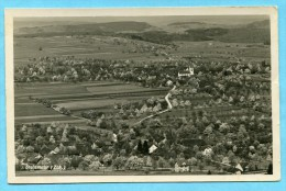Steinmaur 1934 - ZH Zürich