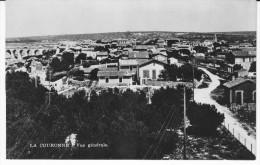 LA COURONNE Vue Générale Depuis Le Sémaphore - Autres Communes