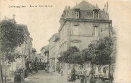 LABRUGUIERE RUE DE L'HOTEL DE VILLE - Labruguière
