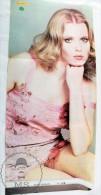 Men´s Magazine Poster - Rena Niehaus - [3] 1991-Hoy