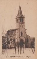 69 Lentilly L'église - Autres Communes