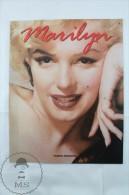 Marilyn Monroe Actress Cinema Movie Magazine - Revistas