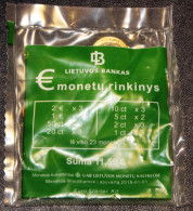 Euro Starter Kit Lithuania - Lituania