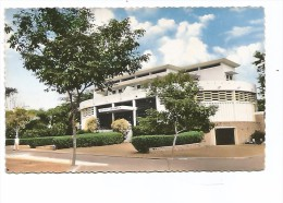 COF.0095/ Bangui - Africolor - La Société Générale - Centraal-Afrikaanse Republiek