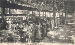 C P A  -  DRAGUIGNAN  Le  Lavoir - Draguignan