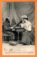 LE TERME A PAYER N° 5  ( Taxée ) VOYAGEE 1904 Lot N° 46520 - Couples