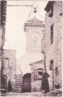34. SIRAN. L'Horloge - France