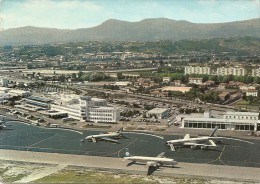V-NICE-AIRPORT-COTE D AZUR - Aerodrome