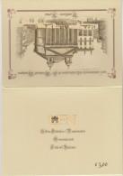 Vaticano 2009 - Serie 5 Cartoline Postali** Pantheon. 1400° Ann. Dedicazione A S.Maria Ad Martyres, In Contenitore - Vatican