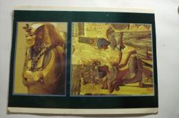 égypt - The Egptian Museum - Erythrée