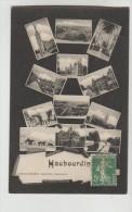CPA HAUBOURDIN (Nord) - Multivues - Haubourdin