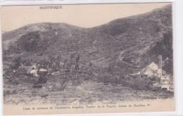 Martinique - Lieux De Naissance De L'Impératrice Joséphine Tascher De La Pagerie, épouse De Napoléon 1er - Martinique