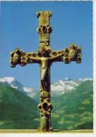 BARTHOLOMÄBERG MONTAFON - Romanisches Vortragskreuz - Österreich