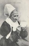 Les Coiffes De La Vendée - Aux Herbiers - Collection G.I.D. - Carte Non Circulée - Costumes