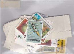 Grenada Off Paper - 16 Grams (OPRa-9) - Timbres