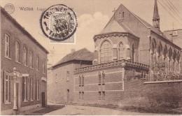 WELLEN - KAPEL Van Het KLOOSTER - 1931 - GRIFFE - LIJNSTEMPEL -uitg. G. Neuville / - Wellen