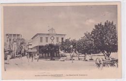Saint-Pierre-la-Martinique - La Chambre De Commerce - Martinique