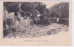 """Saint-Pierre - La Rivière """"Roxelane"""" - Martinique"""