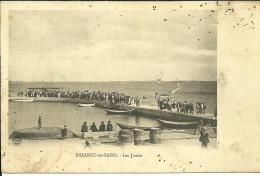 34 BALARUC LES BAINS JOUTES SPORT HERAULT - Francia