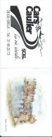 Calendrier De Poche/Transport/Cars Caulier / SCAL/Dreux //1992      CAL293 - Calendars